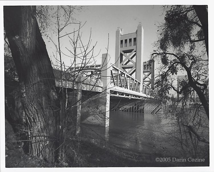 "Darin Cozin - ""Tower Bridge"""