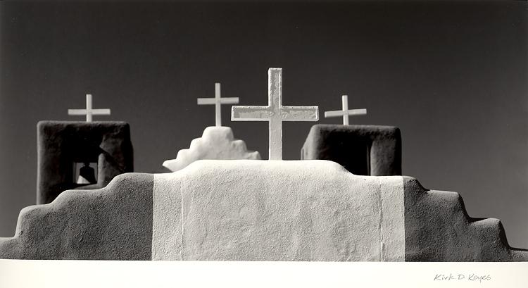 Taos_Crosses