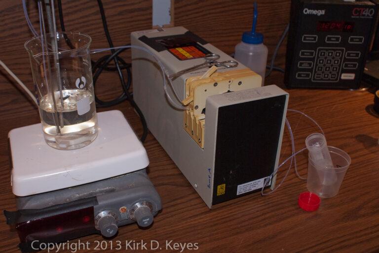 Peristaltic_Pump_Setup_for_Emulsion_Making-04649.jpg ©2013 Kirk D. Keyes