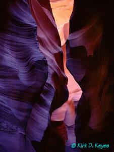 Sandstone Contours
